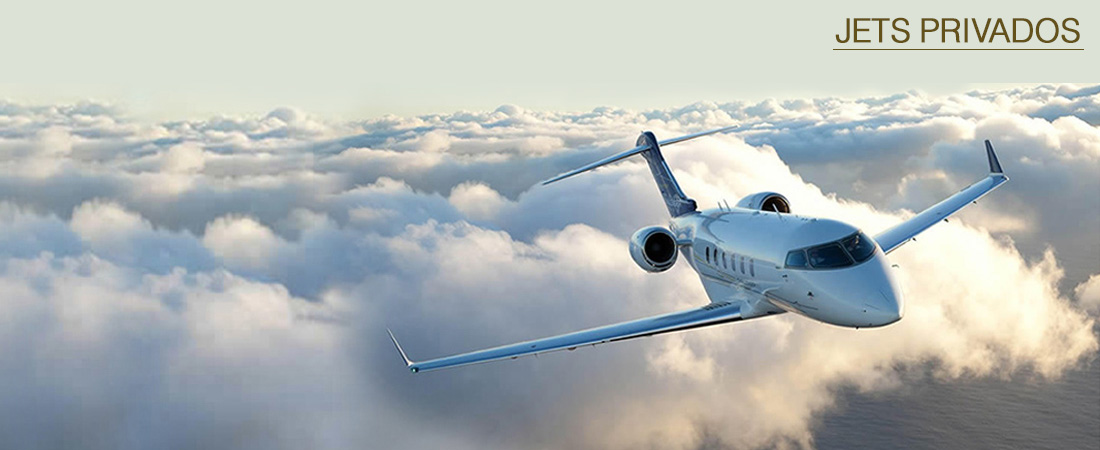 Banner Online Private Jets
