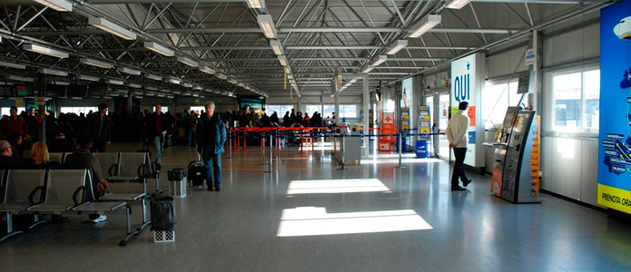 Italy Airport