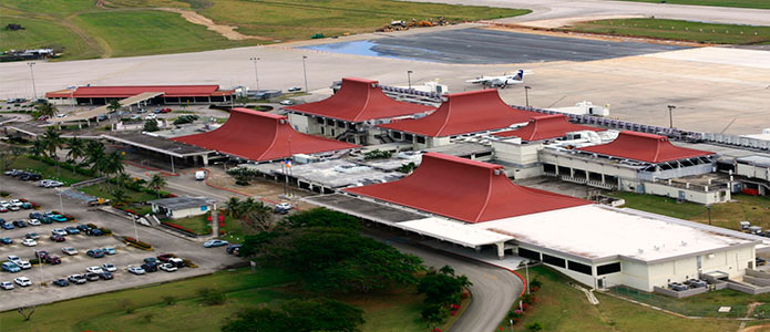 Northern Mariana Islands Airport