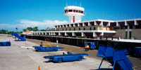 Belice Airports